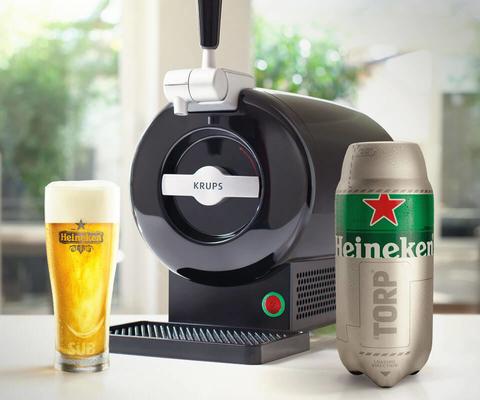 The Sub por Heineken